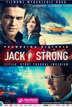 Jack Strong (2018)