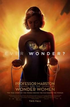 My Wonder Women (2018)