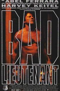Bad Lieutenant (2018)