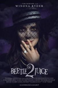 Beetlejuice 2 (2021)