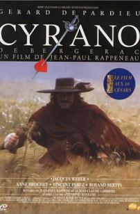 Cyrano de Bergerac (2018)