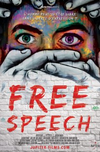 Free Speech, Paroles Libres (2018)