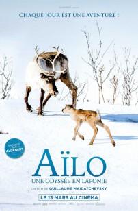 Aïlo : une odyssée en Laponie (2019)
