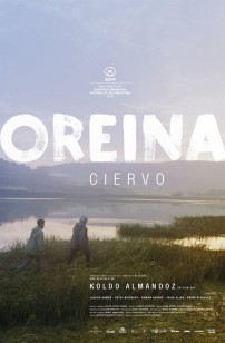 Oreina. Le cerf (2019)