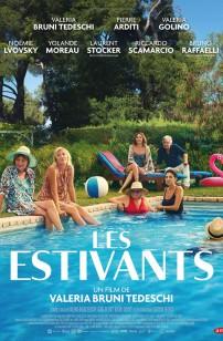 Les Estivants (2019)