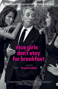 Nice Girls Don't Stay for Breakfast (2019)