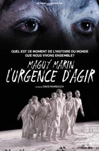 Maguy Marin : l'urgence d'agir (2019)