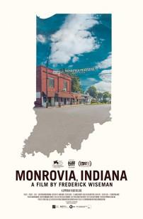 Monrovia, Indiana (2019)