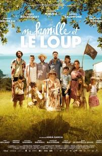 Ma Famille et le Loup (2019)