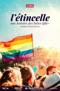 L'Etincelle : une histoire des luttes LGBT+ (2019)