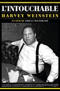L'Intouchable, Harvey Weinstein (2019)