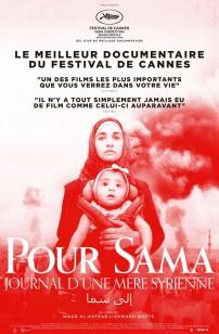 Pour Sama (2019)