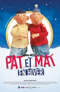 Pat et Mat en hiver (2019)