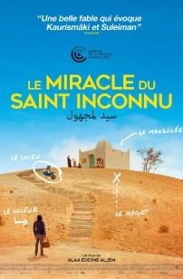 Le Miracle du Saint Inconnu (2020)