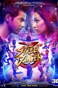 Street Dancer 3 (2020)
