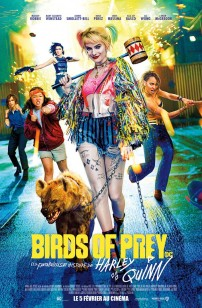 Birds of Prey et la fantabuleuse histoire de Harley Quinn (2020)