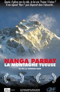 Nanga Parbat, la montagne tueuse (2020)