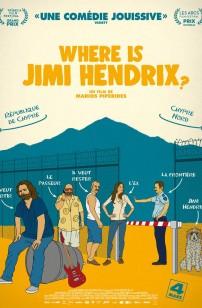 Where is Hendrix ? (2020)