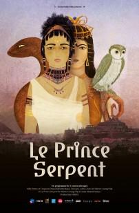Le Prince Serpent (202)