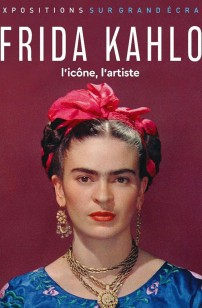 Exhibition On Screen: Frida Kahlo (2020)