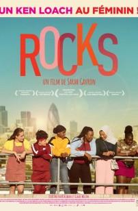Rocks (2020)
