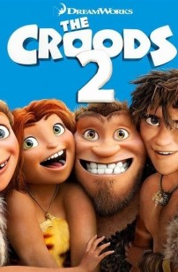Les Croods 2 (2020)