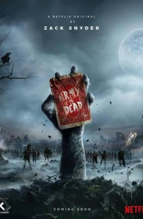 Army Of The Dead (2020)