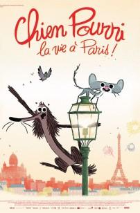 Chien Pourri, la vie à Paris (2020)