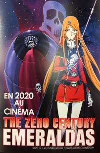 The Zero Century - Emeraldas (2020)