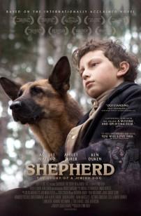 Shepherd: Story of a Jewish Dog (2020)