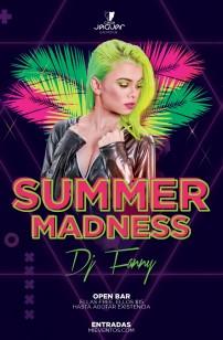 Summer Madness (2020)