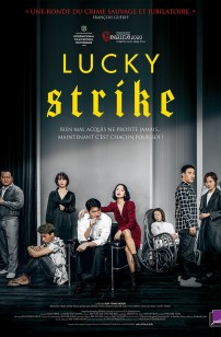 Lucky Strike (2020)