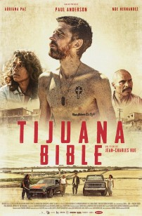 Tijuana Bible (2020)