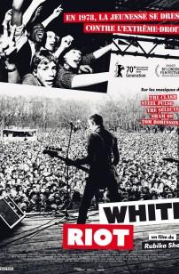 White Riot (2020)