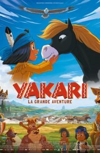 Yakari, le film (2020)