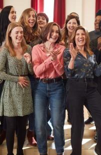 The Singing Club (2020)