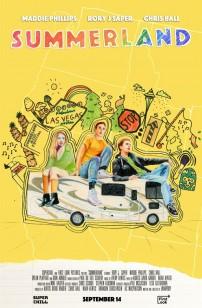 Summerland (2020)