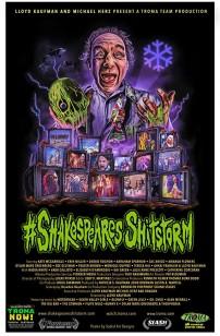 Shakespeare's Sh*tstorm (2020)