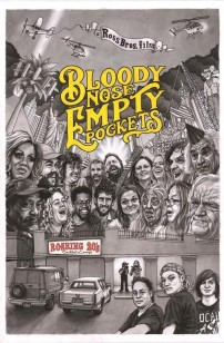 Bloody Nose, Empty Pockets (2020)