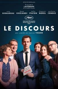 Le Discours (2021)