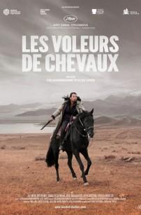 Les Voleurs de chevaux (2020)