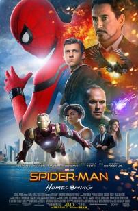 Spider-Man: Homecoming 4 (2022)