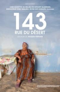 143 Rue du Désert (2020)