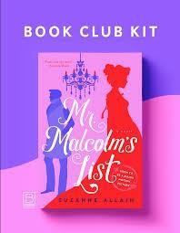 Mr. Malcolm's List (2021)