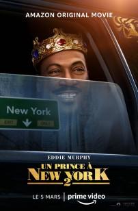Un prince à New York 2  (2021)