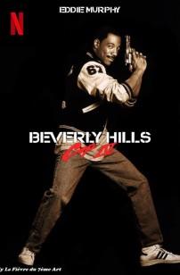 Le Flic de Beverly Hills 4 (2021)