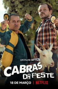 Cabras da Peste (2021)