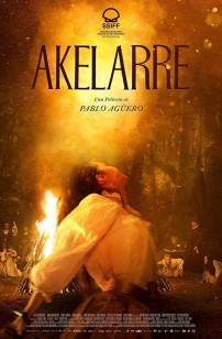Les Sorcières d'Akelarre (2021)