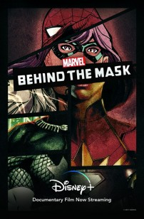 Marvel's Behind The Mask (2021)