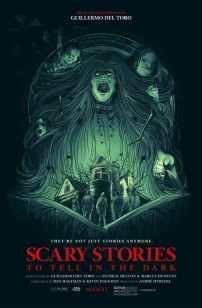 Scary Stories to Tell in the Dark II (2021)